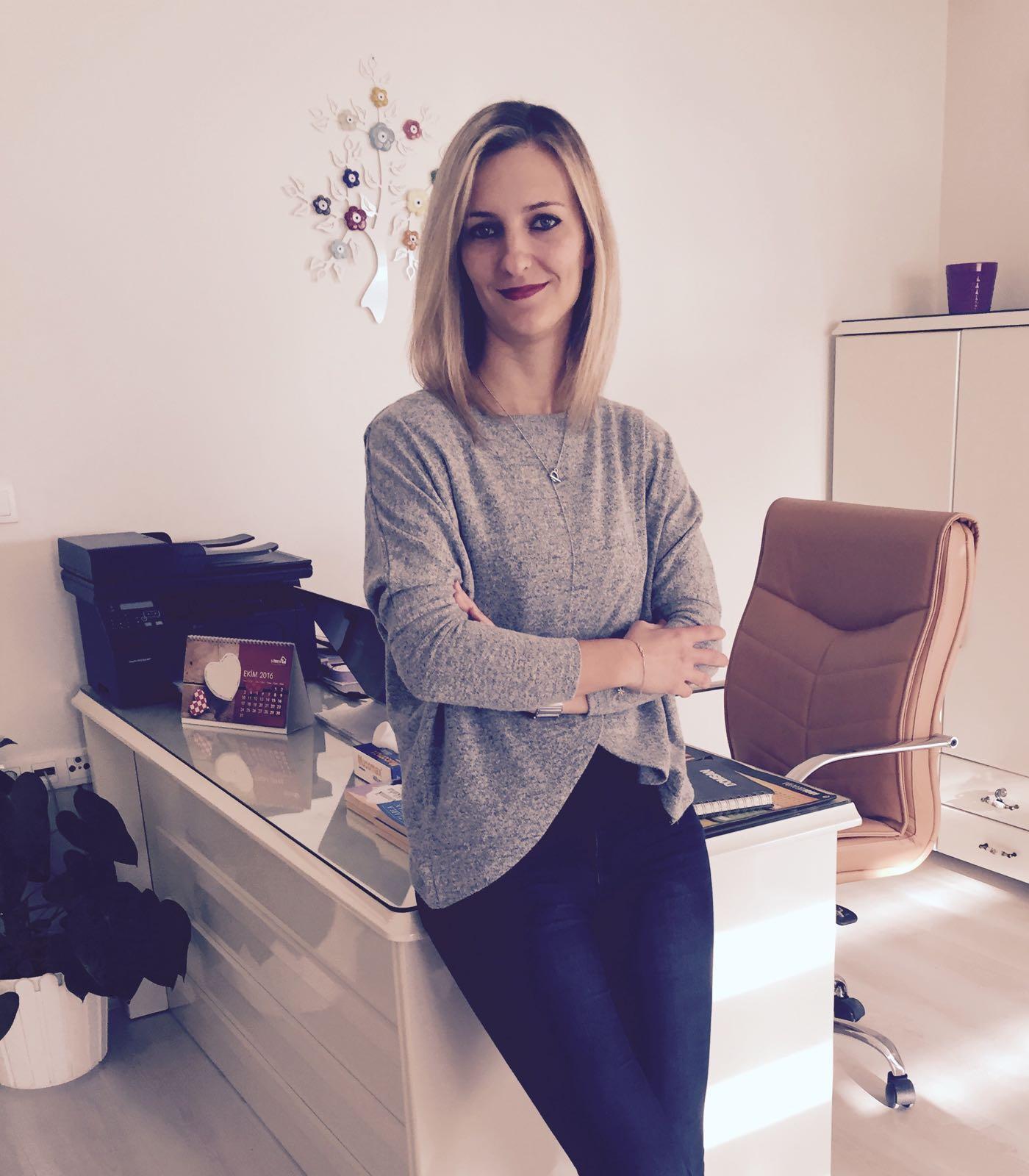 Bursa Klinik Psikolog Esra VATANSEVER